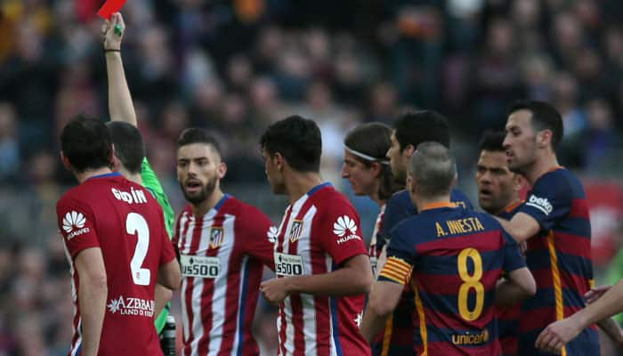 Crunch time for Barcelona, Madrid duo: La Liga title could be decided in dramatic penultimate weekend