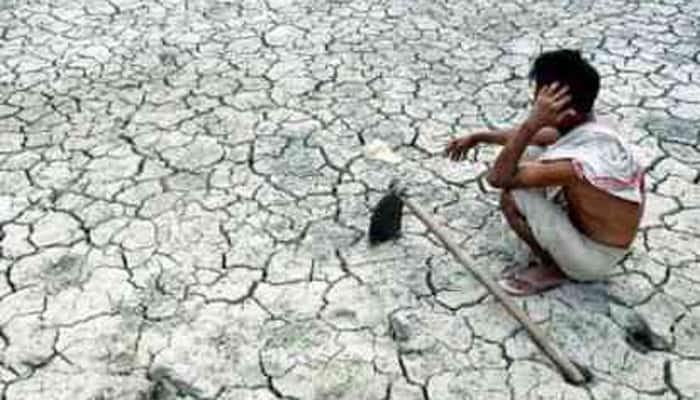 Farmer arrested for 'stealing' water in drought-hit Bundelkhand