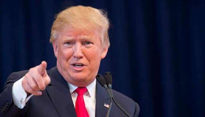 There's no need for Republican unity: Donald Trump