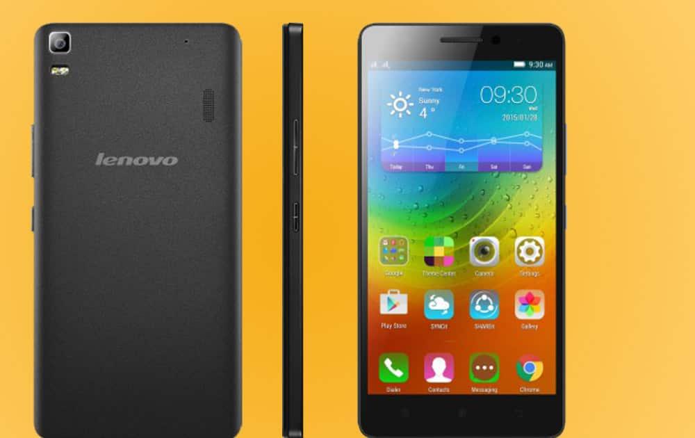 Lenovo K3 Note, 16 GB: Exchange offer up to Rs 8000 available on ecommerce site Flipkart. Listed at Rs 9,999 on Flipkart