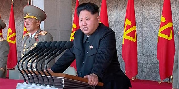North Korea will use nuclear weapons only if attacked: Kim Jong-Un