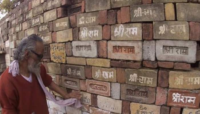 Construction of Ram Temple to begin in Ayodhya from 9th November this year?