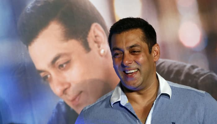 Photo alert! Salman Khan posts cute pic on Mother's Day – Unmissable