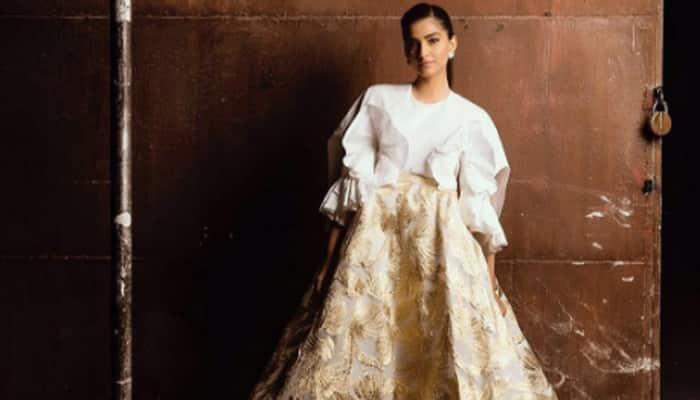 Revealed! Sonam Kapoor's Hollywood plans