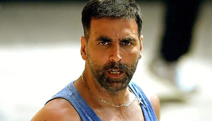 For Akshay Kumar, it is 'Son Day' today – Know why