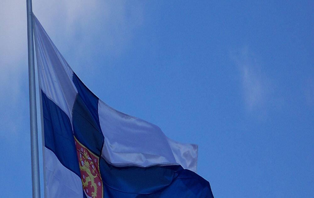 8. Finland - 81.7%