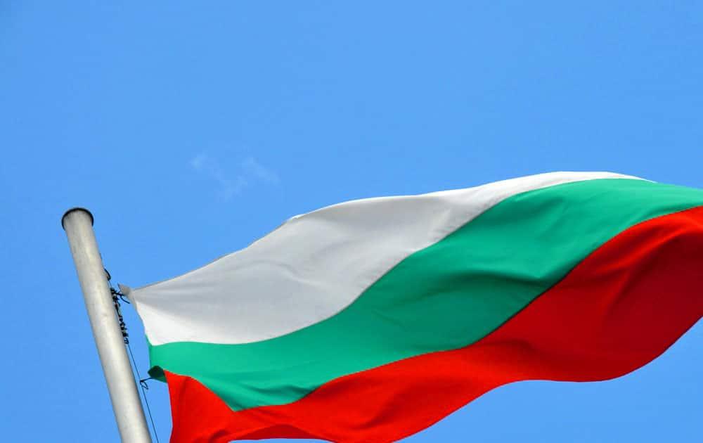 4. Bulgaria - 84%