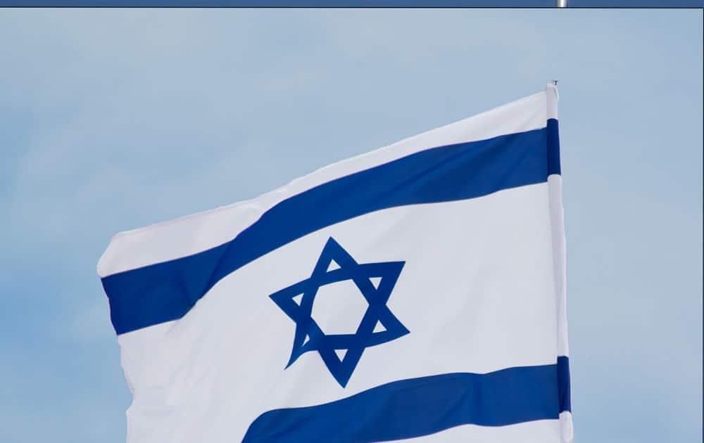 2. Israel - 85%