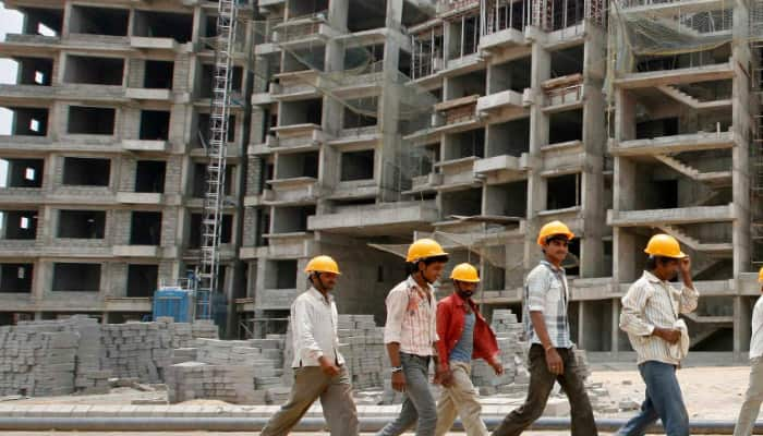 'Home prices hit roof but affordability also at its best'
