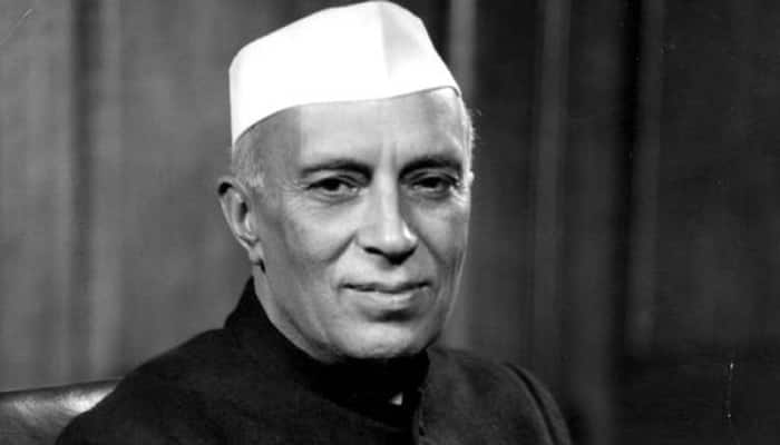 References to Jawaharlal Nehru in school textbook omitted in Rajasthan, Congress irked
