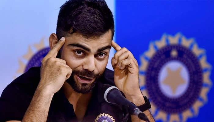Virat Kohli suggests Kiwi spin legend Daniel Vettori's name for India's coaching job