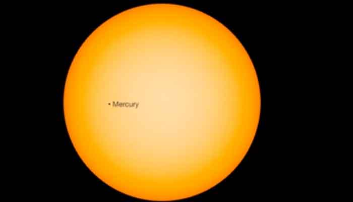Mercury transit: Key facts about planet and the rare celestial event!