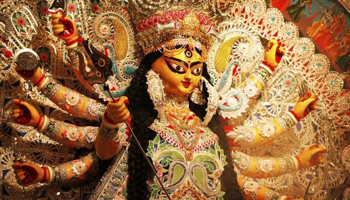 Durga Puja 2016: Kolkata to get Chinese twist this year