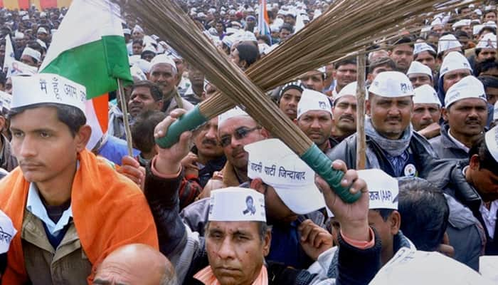 Membership of 21 AAP MLAs may be cancelled - Know why