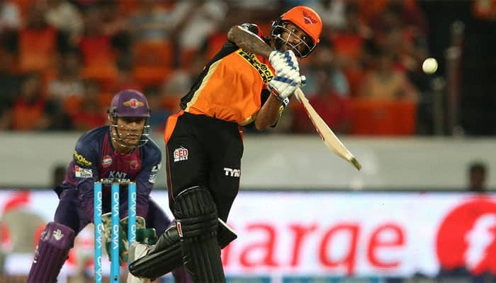 IPL 2016: Rising Pune Supergiants vs Sunrisers Hyderabad - Preview