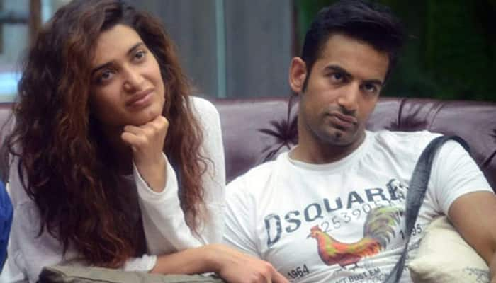 Two days after announcing breakup with Karishma Tanna, Upen Patel surprises fans – Here's how