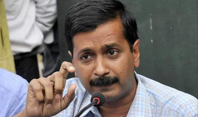 PM Modi's graduation degree row: Documents in Delhi University have been sealed, says Arvind Kejriwal