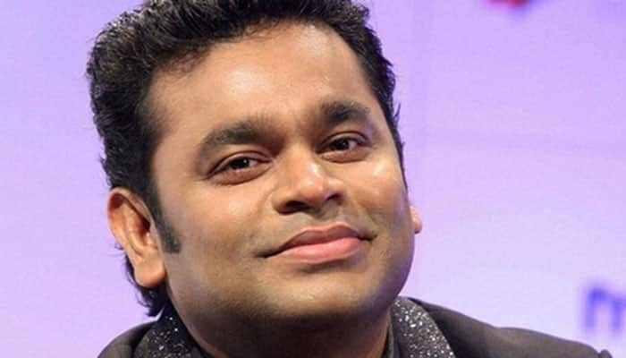 Haven't received offer to become Rio Olympics Goodwill Ambassador: AR Rahman