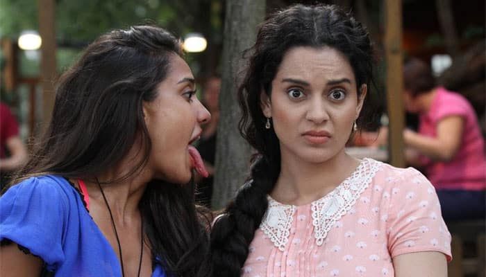 Kangana Ranaut OUT, Zareen Khan IN—Read more!