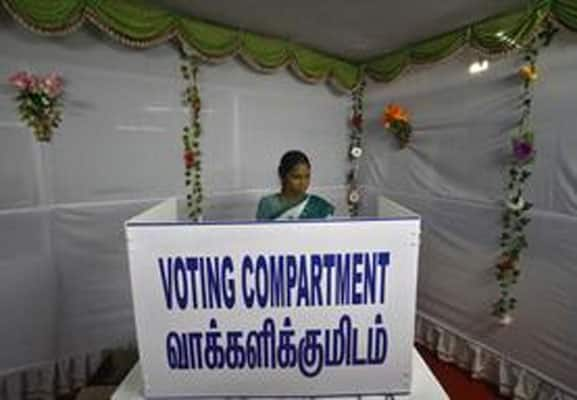 10 million people to pledge for ethical voting today in Tamil Nadu