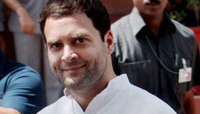 'Unwell' Rahul Gandhi cancels Puducherry visit a day after Congress receives threatening letter