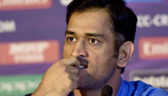 Shocking: This fact about MS Dhoni's T20I career, will surely surprise you!