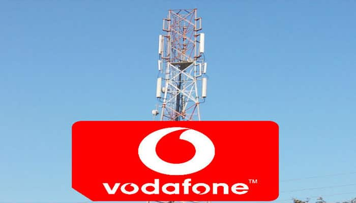 Vodafone 4G network to cover entire Delhi-NCR in 2 months