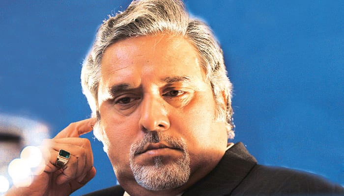 Court withdraws exemption given to Vijay Mallya from personal appearance