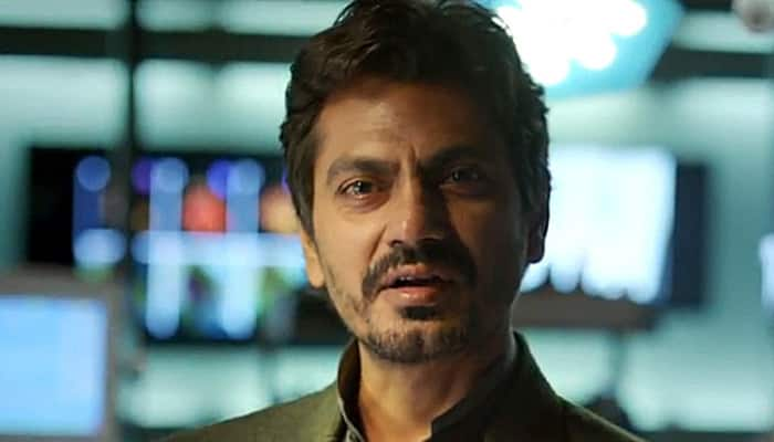 For Nawazuddin Siddiqui, Amitabh Bachchan's compliment means the world to him
