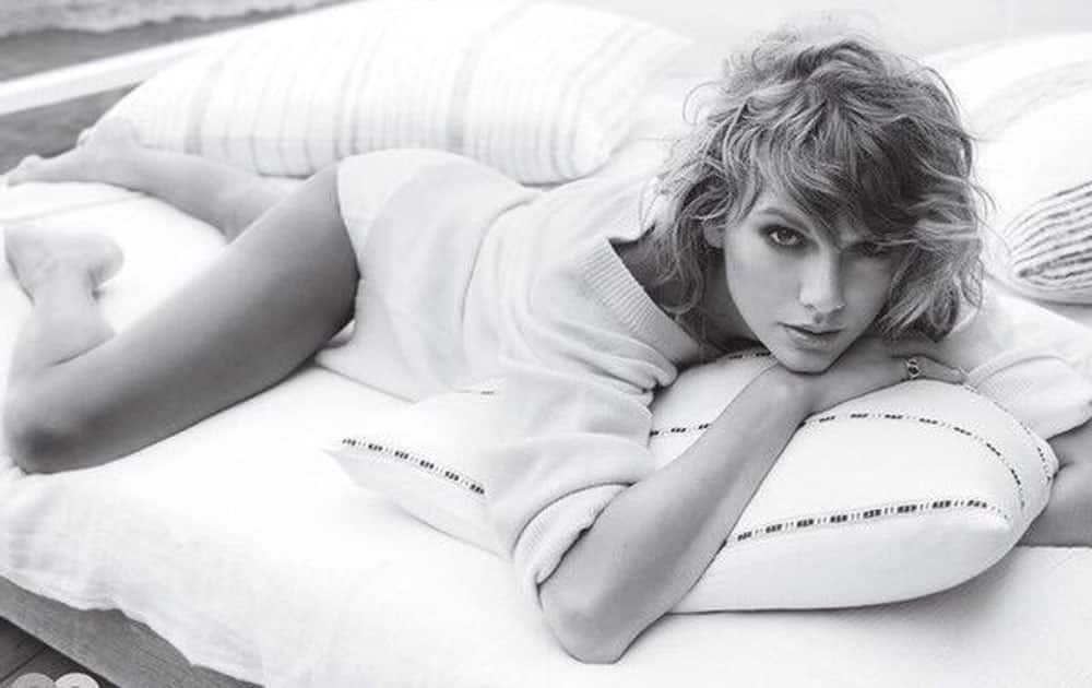 4. TAYLOR SWIFT - $80m - SOURCE FORBES