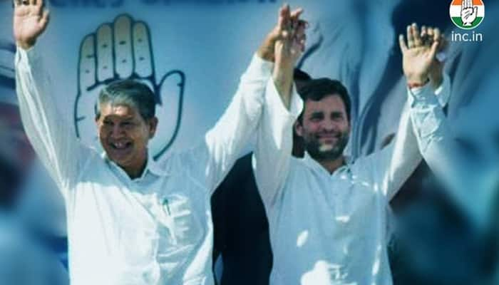 Uttarakhand floor test result: Rahul Gandhi gives it back to BJP, says `Hope Modi ji learns his lesson`