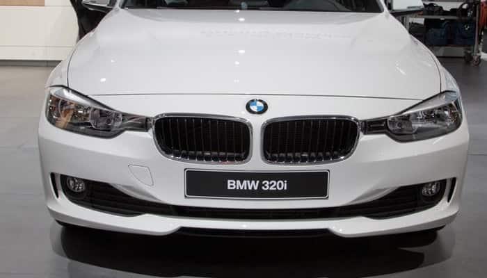 BMW India launches petrol powered 320i sedan at Rs 36.9 lakh