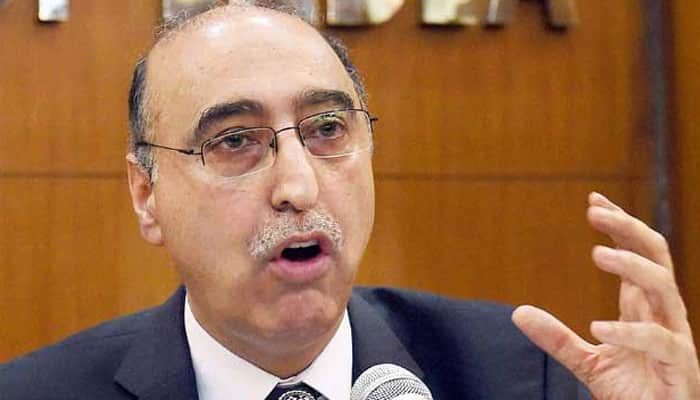 Indo-Pak relations: Let's hope for good times, says Abdul Basit