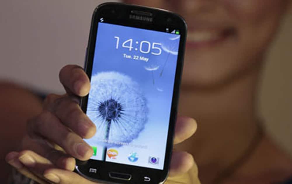 1. Samsung