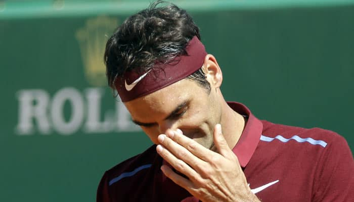 Italian Open: Roger Federer out, Serena Williams overcomes dog-food illness