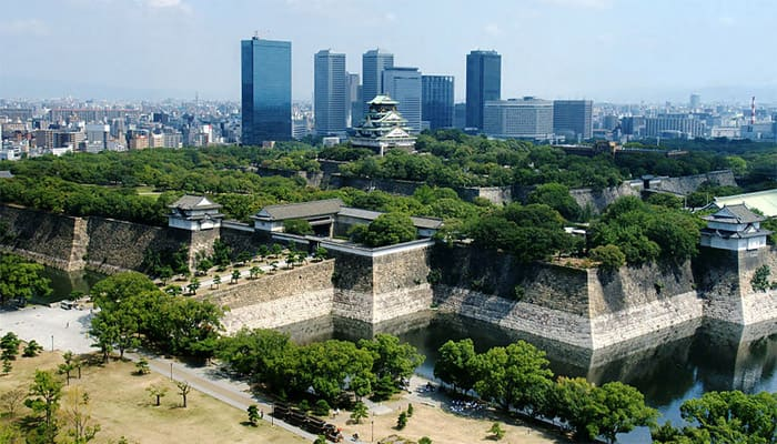 10. Osaka (Pic courtesy: Wikipedia, author: 663highland)