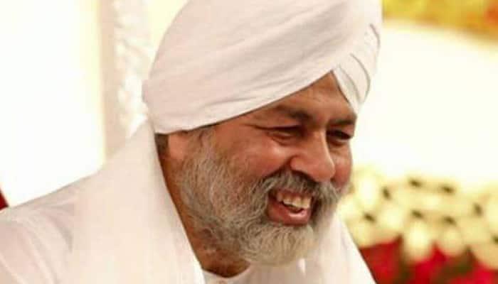 Nirankari spiritual leader Baba Hardev Singh dies in road accident in Canada