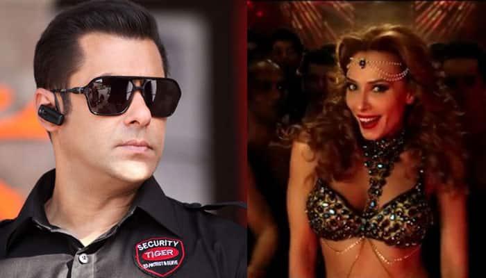 Heart break alert? Salman Khan to introduce Iulia Vantur OFFICIALLY at Preity Zinta's reception!