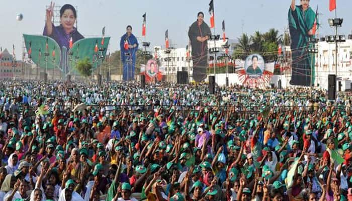 Asset of re-contesting MLAs in Tamil Nadu doubles in five years: ADR