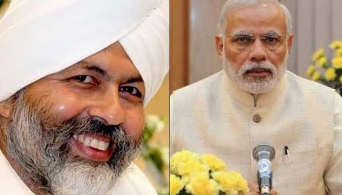 Nirankari spiritual head Baba Hardev Singh dies in Canada