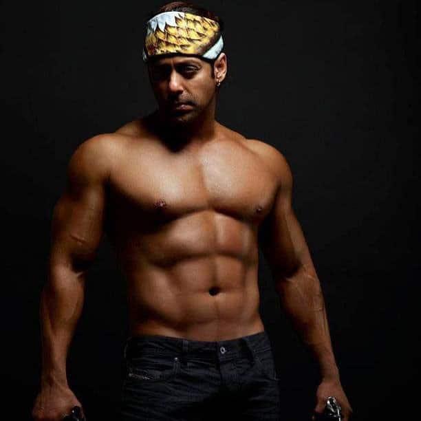 5. Salman khan