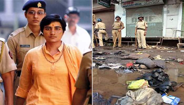 2008 Malegaon blasts: Lt Col Purohit key conspirator, Sadhvi innocent, Karkare's probe flawed, says NIA