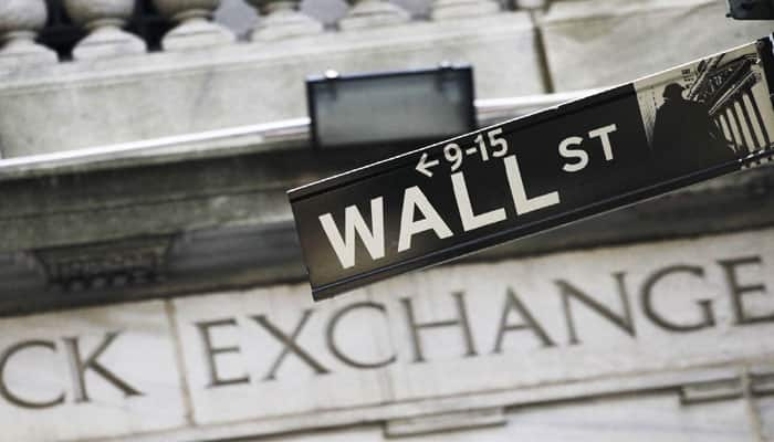 Wall Street drops at end of tough week for retailers