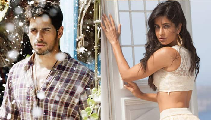 Katrina Kaif, Sidharth Malhotra are getting close? – Read