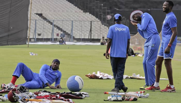 West Indies bowling coach Curtly Ambrose replaced by  Roderick Estwick