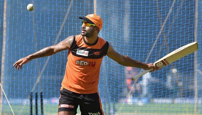 Indian Premier League, Match 46: Kings XI Punjab vs SunRisers Hyderabad