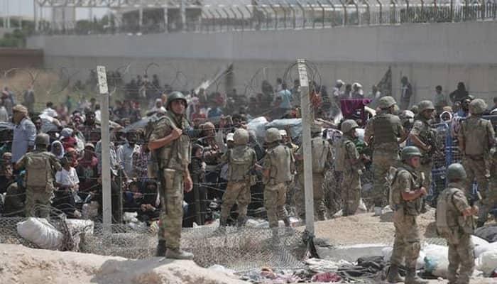 Turkey ignoring terrorist cross-border activity, reveal IS wiretaps