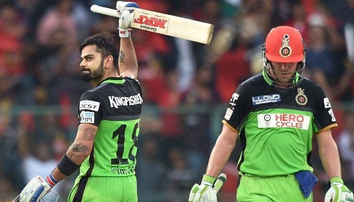 IPL 2016: Who said what about AB de Villiers, Virat Kohli's record breaking stand