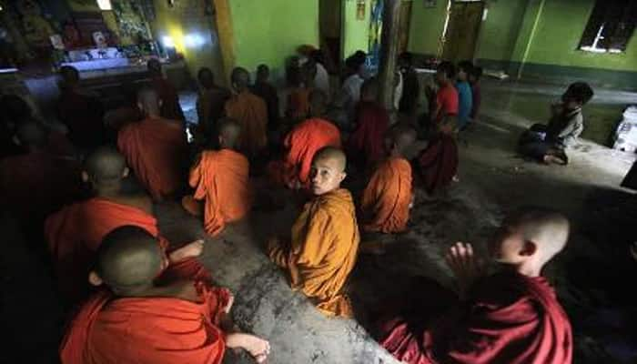 Three detained in connection with Bangladesh Buddhist monk's killing