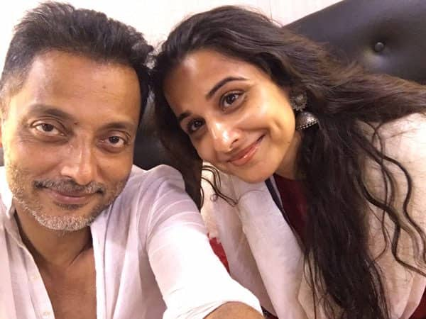 Aaschi Sujoy da...Dhonnobaad for yet another mother of a story !!- twitter@vidya_balan